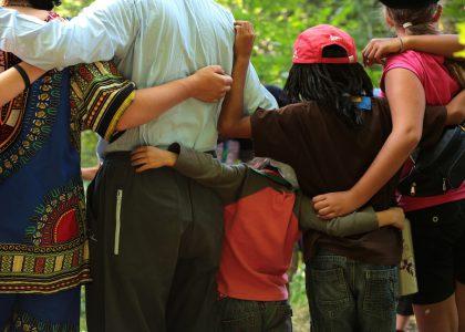Storie di amore e di bambini in affido familiare – Genitori di cuore